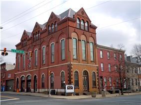 Liberty Fire Company No. 5