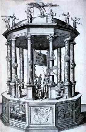 Frontispiece of the