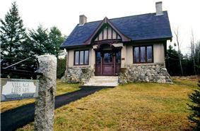 West Gouldsboro Village Library