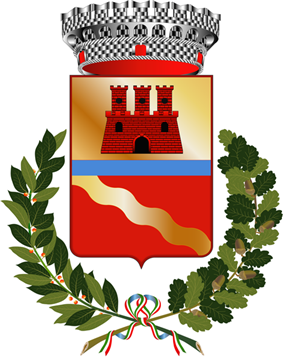 Coat of arms of Licenza