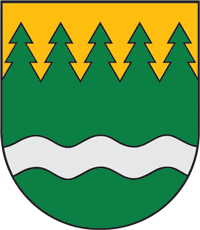Coat of arms of Līgatne