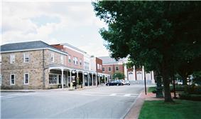 Ligonier Historic District