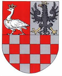Coat of arms of Lika-Krbava County