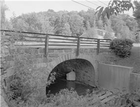 Lilly Bridge