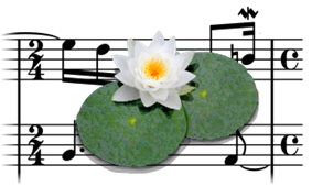 Official LilyPond Logo