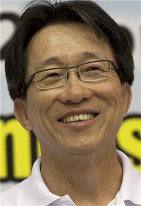 Lim Swee Say