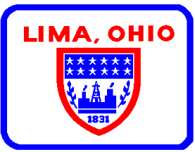 Flag of Lima, Ohio