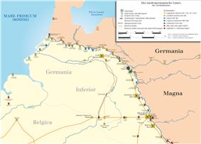 Lower Germanic Limes