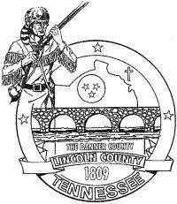 Seal of Lincoln County, Tennessee