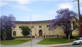 Lincoln Heights Branch