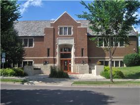 Linden Hills Branch Library