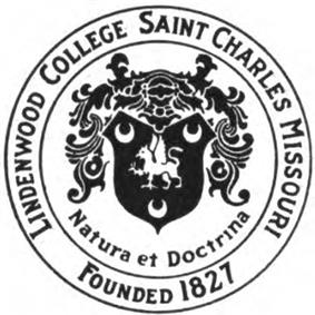 Seal of Lindenwood College