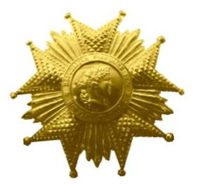 Grand Cross of Legion of Honour
