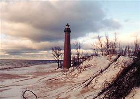 Little Sable Point Light Station
