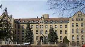 Little Sisters of the Poor Home for the Aged