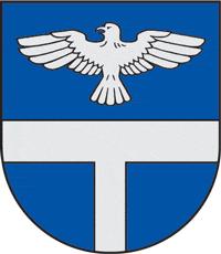 Coat of arms of Līvāni
