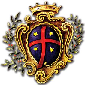 Coat of arms of Livorno Ferraris