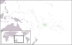American Samoa (USA)