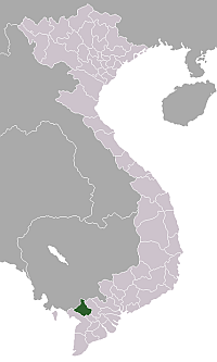 An Giang Province