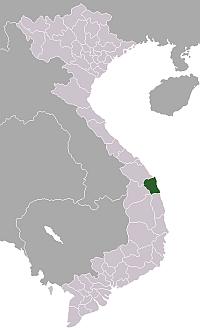 Quảng Ngãi Province