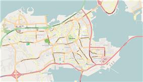 Awadhiya is located in Manama