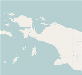 Jayapura is located in West Papua (province)