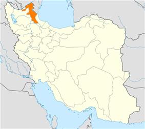 Ardabil Province