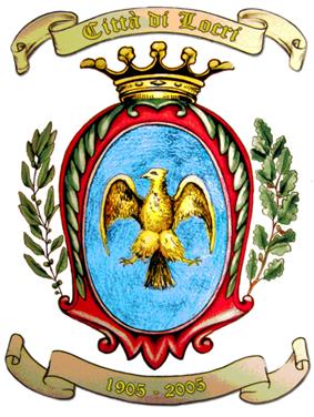Coat of arms of Locri