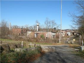 Logans Ferry Powder Works Historic District