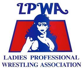 Ladies Professional Wrestling Association logo
