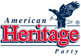 American Heritage Party logo