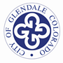 Official seal of City of Glendale, Colorado