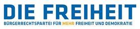 Logo of Freedom