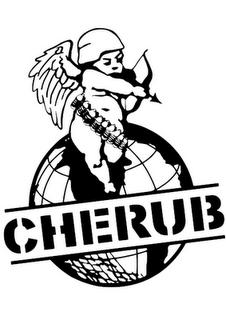 Cherub logo