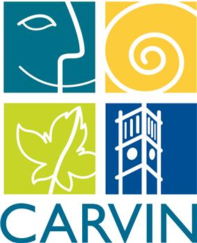 Flag of Carvin