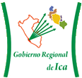 Official seal of Ica Region
