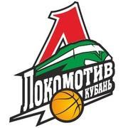 PBC Lokomotiv-Kuban logo