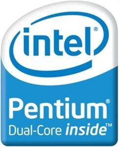 Pentium Dual-Core logo as of 2006