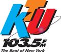 KTU 103.5 logo