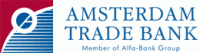 Amsterdam Trade Bank's corporate logo
