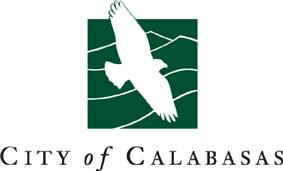 Official logo of Calabasas, California