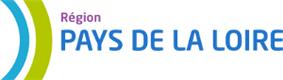 Official logo of Pays de la Loire