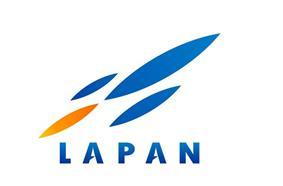 LAPAN logo used since 2015