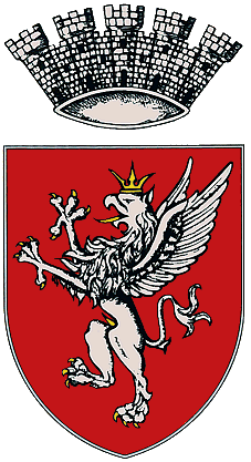 Coat of arms of Perugia