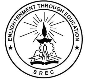 Logo Of Srec