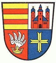 Coat of arms of Lohne (Oldenburg)