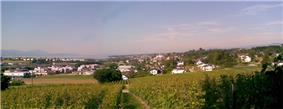 Lonay village