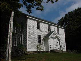 Long Society Meetinghouse