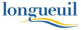 Official logo of Longueuil