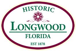 Official logo of Longwood, Florida